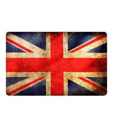 Sticker CB Union Jack