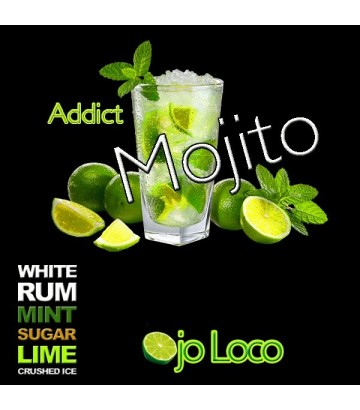 Sweat Mojito Addict