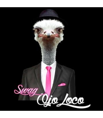 Sweat Swag Ojo Loco