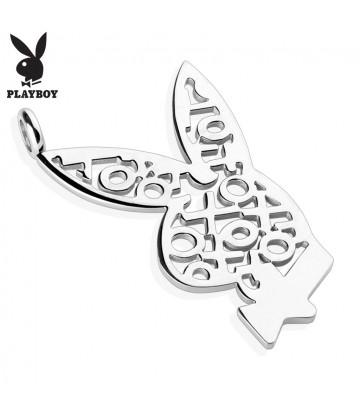 Pendentif Playboy