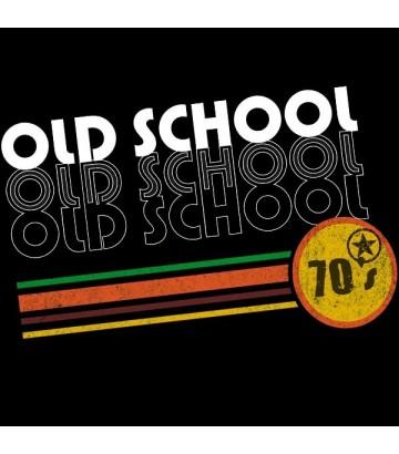 Débardeur Old School