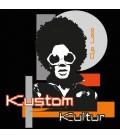 Sac messager Kustom Kultur