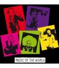 Sweat Music of the World