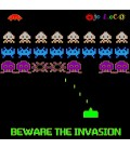 Sweat The invasion