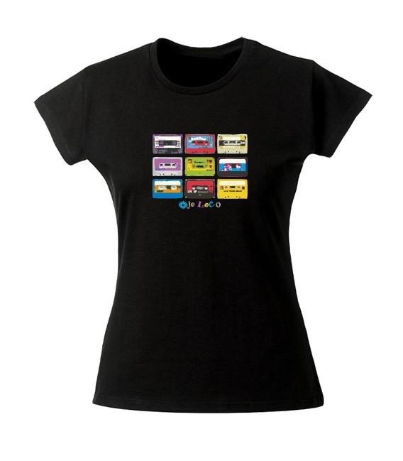 Tee shirt 9K7