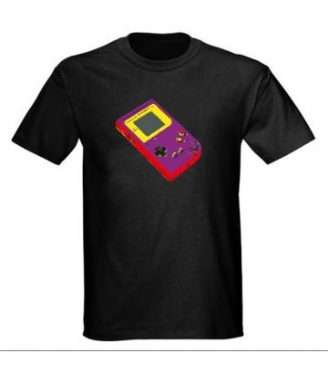 Tee shirt Game