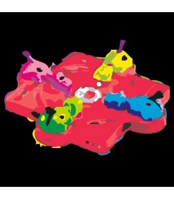 Tee shirt Hippo
