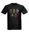 Tee shirt Jack Family Comics