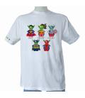 Tee shirt drôle fabriqué en France