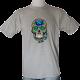 Tee shirt Tête de mort mexicaine