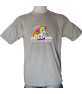 Tee shirt Licorne Made in France