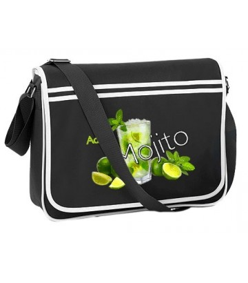 Sac messager Mojito Addict