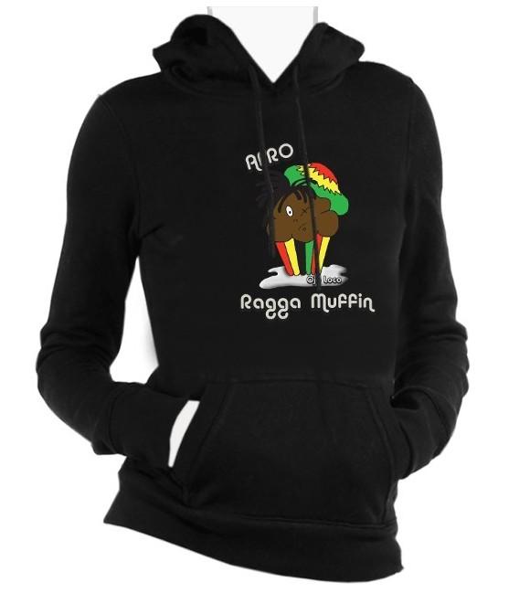 Sweat Afro Ragga Muffin