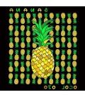 Tee shirt Muchas Ananas