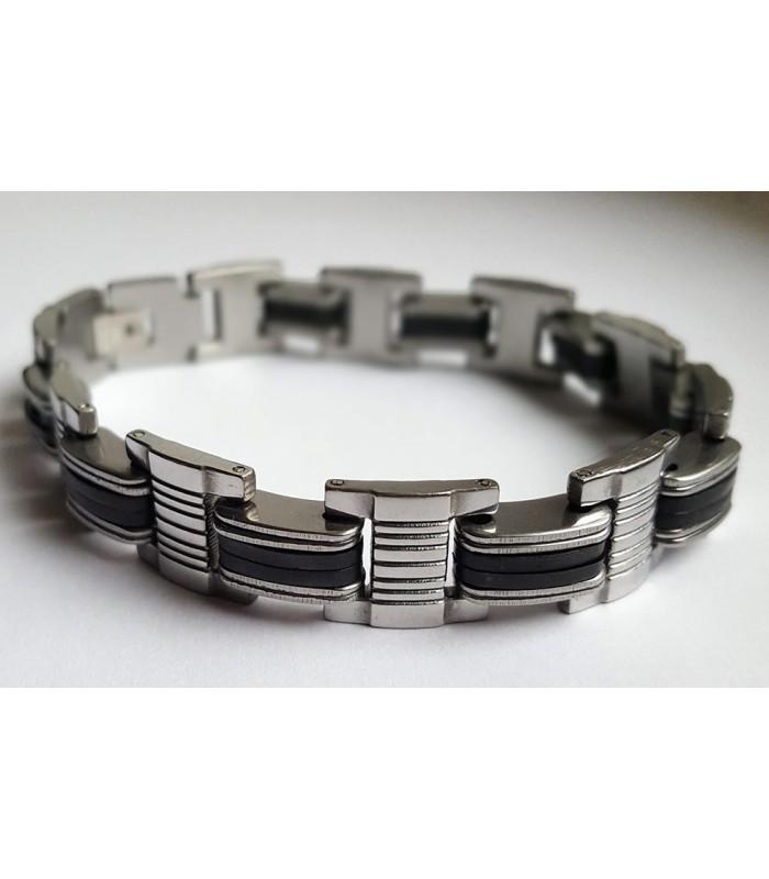 Acier Pour Tendance Bracelet Homme Cadeaux Vos Design Très En rxdWBeCo