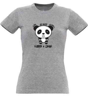 Tee shirt Panda