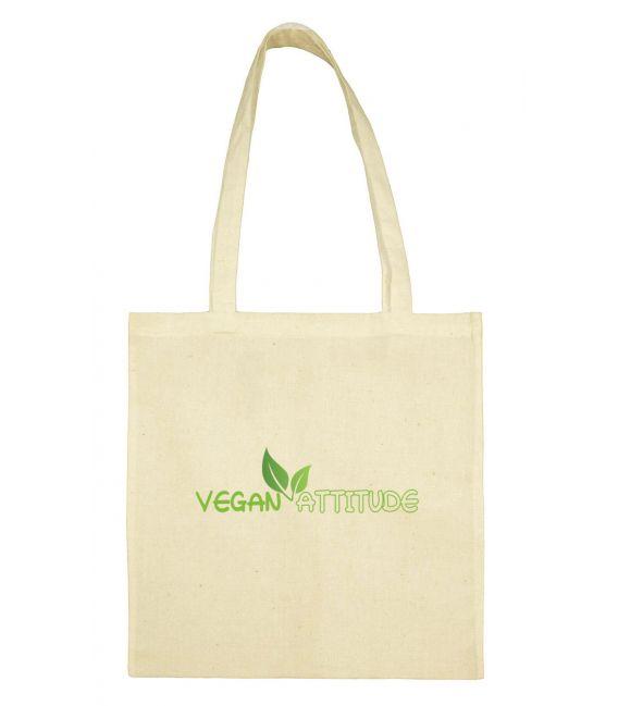 Totebag Vegan Attitude