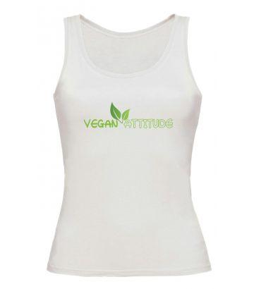 Débardeur Vegan Attitude