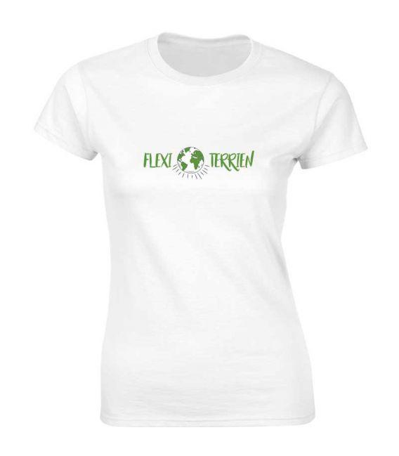 Tee shirt Flexitarien drôle
