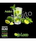 Débardeur Femme Mojito ADDICT pour les fans de cocktail Mojito