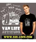 Tee shirt Vanlife